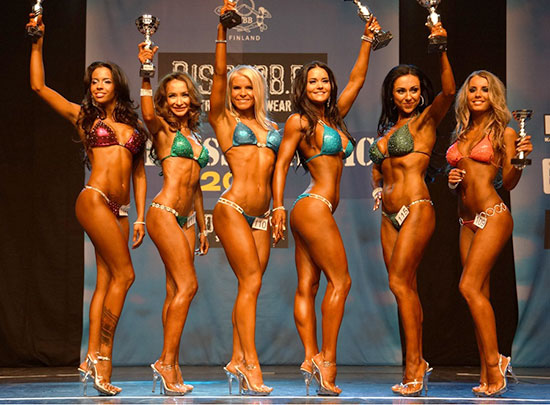 Bikini Bodybuilding Compeition Lose Weight Build a Better Booty Best Female Personal Trainer in Los Angeles Celebrity Personal Trainer Weight Loss